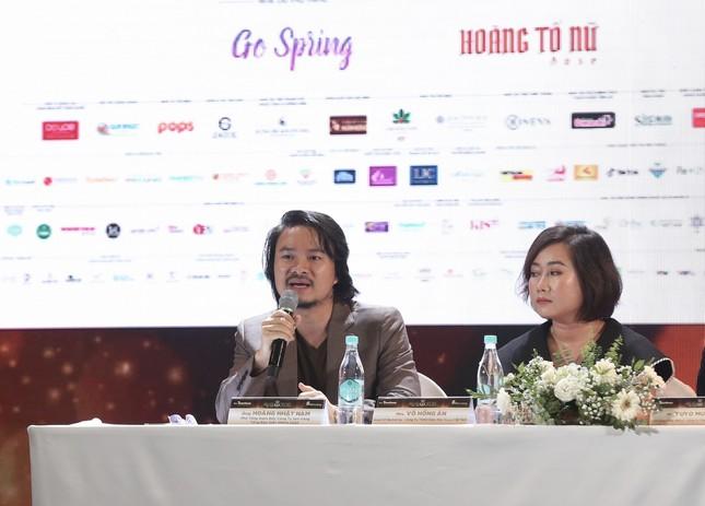 Truyền hình trực tiếp Chung kết toàn quốc Hoa hậu Việt Nam 2020 trên sóng VTV3 ảnh 56