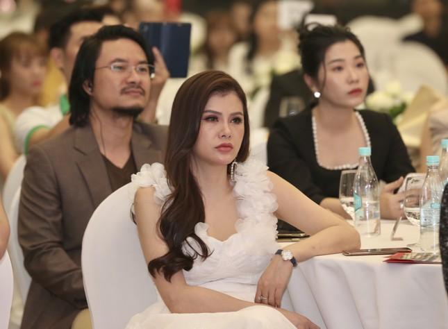 Truyền hình trực tiếp Chung kết toàn quốc Hoa hậu Việt Nam 2020 trên sóng VTV3 ảnh 22