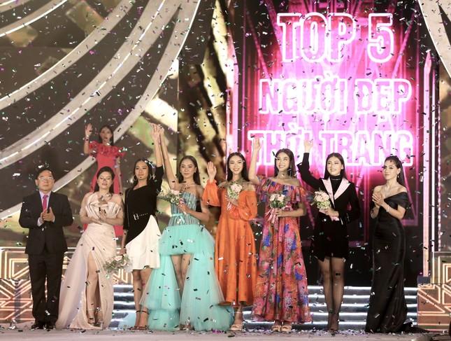 Truyền hình trực tiếp Chung kết toàn quốc Hoa hậu Việt Nam 2020 trên sóng VTV3 ảnh 6