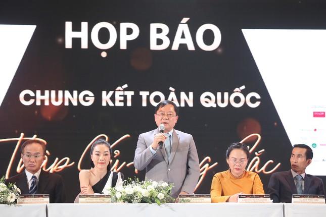 Truyền hình trực tiếp Chung kết toàn quốc Hoa hậu Việt Nam 2020 trên sóng VTV3 ảnh 58