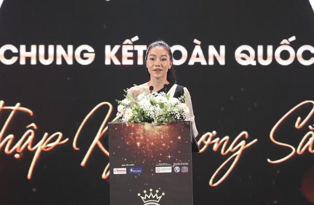 Truyền hình trực tiếp Chung kết toàn quốc Hoa hậu Việt Nam 2020 trên sóng VTV3 ảnh 34