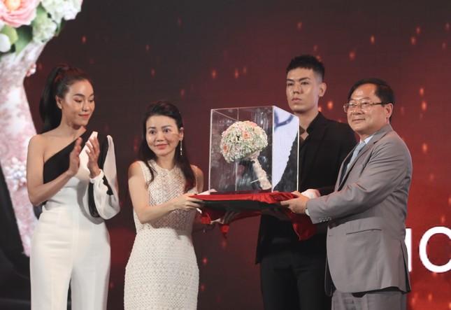 Truyền hình trực tiếp Chung kết toàn quốc Hoa hậu Việt Nam 2020 trên sóng VTV3 ảnh 43