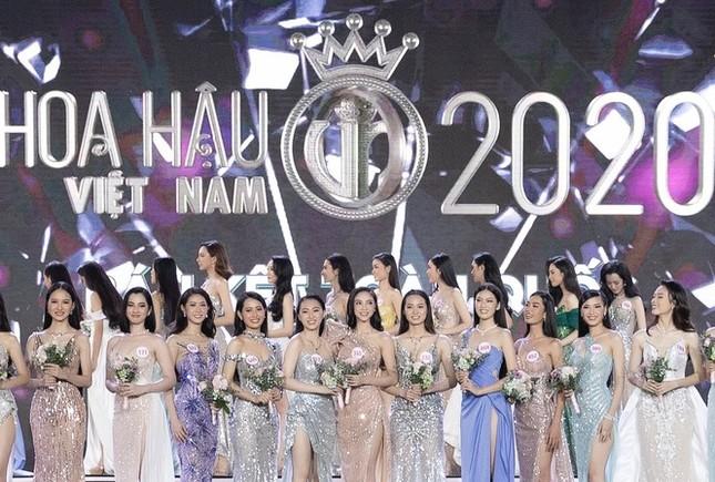 Truyền hình trực tiếp Chung kết toàn quốc Hoa hậu Việt Nam 2020 trên sóng VTV3 ảnh 3