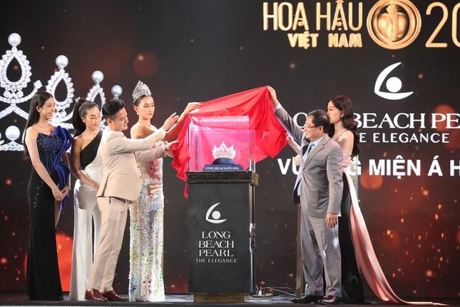 Truyền hình trực tiếp Chung kết toàn quốc Hoa hậu Việt Nam 2020 trên sóng VTV3 ảnh 44