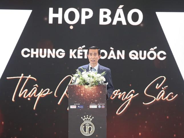 Truyền hình trực tiếp Chung kết toàn quốc Hoa hậu Việt Nam 2020 trên sóng VTV3 ảnh 37
