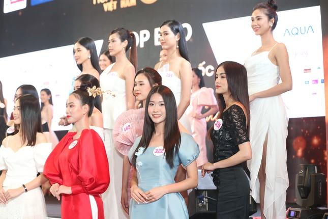 Truyền hình trực tiếp Chung kết toàn quốc Hoa hậu Việt Nam 2020 trên sóng VTV3 ảnh 28