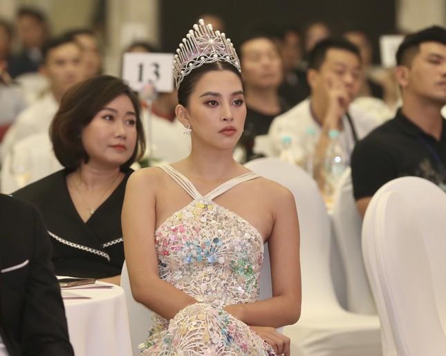 Truyền hình trực tiếp Chung kết toàn quốc Hoa hậu Việt Nam 2020 trên sóng VTV3 ảnh 29