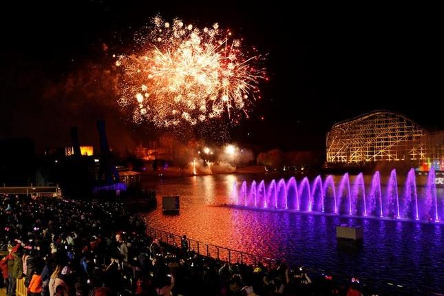 Việt Nam bước sang năm mới 2021 ảnh 34