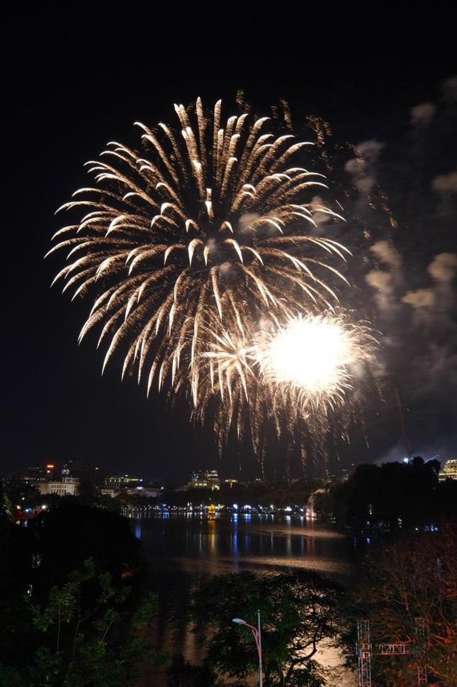 Việt Nam bước sang năm mới 2021 ảnh 35
