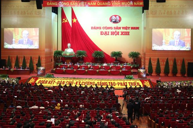 Tổng Bí thư, Chủ tịch nước: 'Không thế lực nào có thể ngăn cản nổi dân tộc ta đi lên' ảnh 29