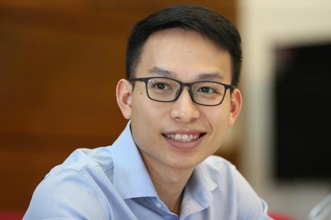 Giao lưu trực tuyến 5 đề cử Gương mặt trẻ Việt Nam tiêu biểu 2020 ảnh 26