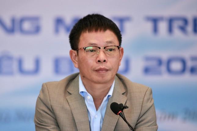 Giao lưu trực tuyến 5 đề cử Gương mặt trẻ Việt Nam tiêu biểu 2020 ảnh 27