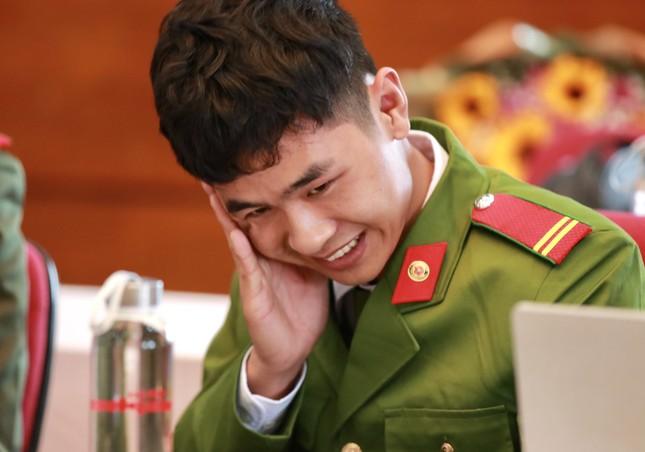 Giao lưu trực tuyến 5 đề cử Gương mặt trẻ Việt Nam tiêu biểu 2020 ảnh 14