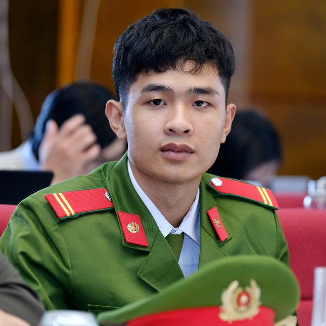 Giao lưu trực tuyến 5 đề cử Gương mặt trẻ Việt Nam tiêu biểu 2020 ảnh 24