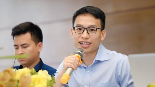 Giao lưu trực tuyến 5 đề cử Gương mặt trẻ Việt Nam tiêu biểu 2020 ảnh 22