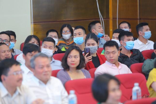 Tiền Phong Marathon 2021 - Giấc mơ đại ngàn ảnh 28