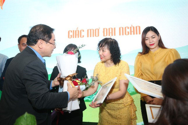 Tiền Phong Marathon 2021 - Giấc mơ đại ngàn ảnh 33