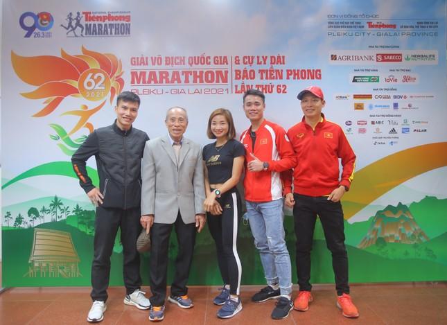Tiền Phong Marathon 2021 - Giấc mơ đại ngàn ảnh 5