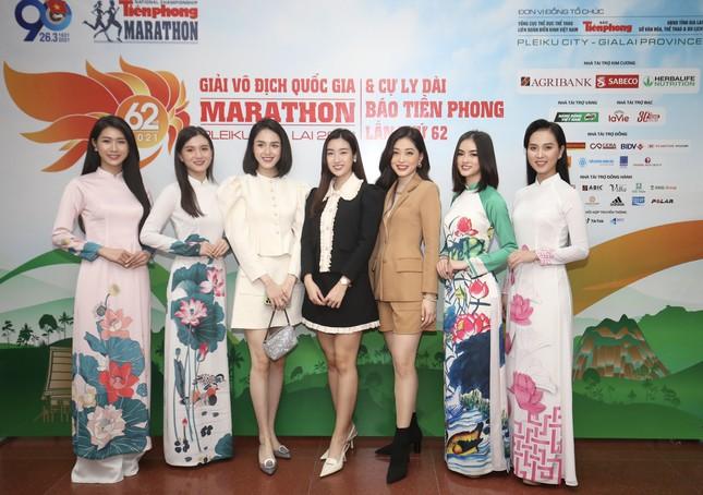 Tiền Phong Marathon 2021 - Giấc mơ đại ngàn ảnh 14