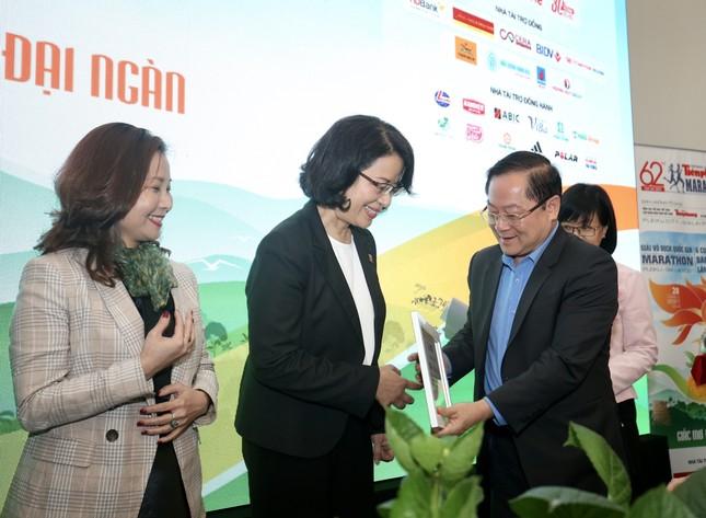 Tiền Phong Marathon 2021 - Giấc mơ đại ngàn ảnh 29