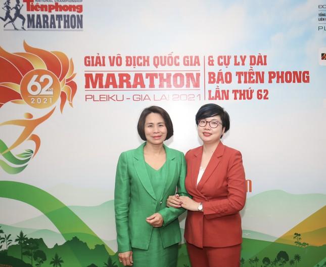 Tiền Phong Marathon 2021 - Giấc mơ đại ngàn ảnh 13