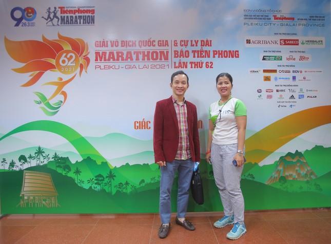 Tiền Phong Marathon 2021 - Giấc mơ đại ngàn ảnh 6