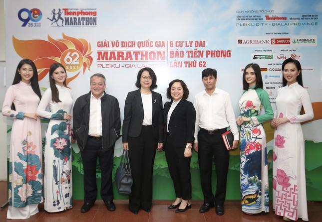 Tiền Phong Marathon 2021 - Giấc mơ đại ngàn ảnh 15