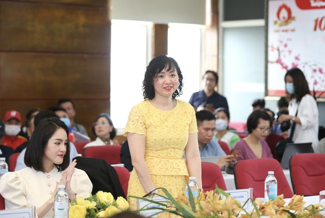 Tiền Phong Marathon 2021 - Giấc mơ đại ngàn ảnh 22