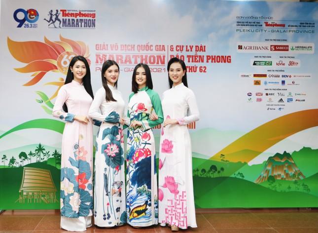 Tiền Phong Marathon 2021 - Giấc mơ đại ngàn ảnh 7