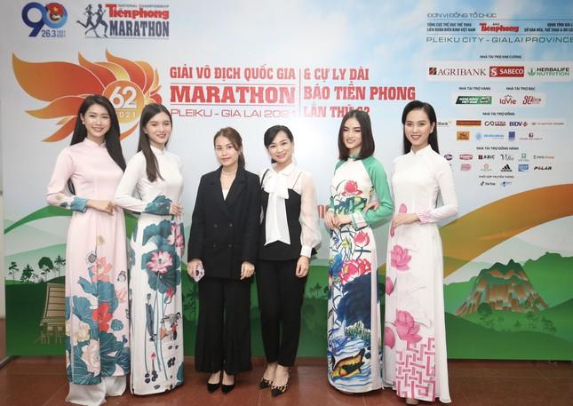 Tiền Phong Marathon 2021 - Giấc mơ đại ngàn ảnh 16