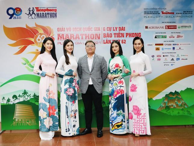 Tiền Phong Marathon 2021 - Giấc mơ đại ngàn ảnh 8