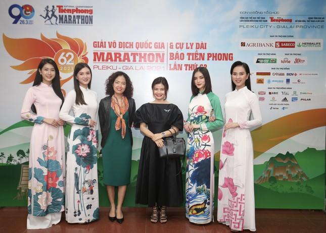 Tiền Phong Marathon 2021 - Giấc mơ đại ngàn ảnh 17