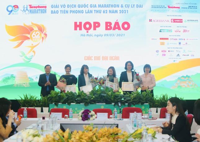 Tiền Phong Marathon 2021 - Giấc mơ đại ngàn ảnh 36