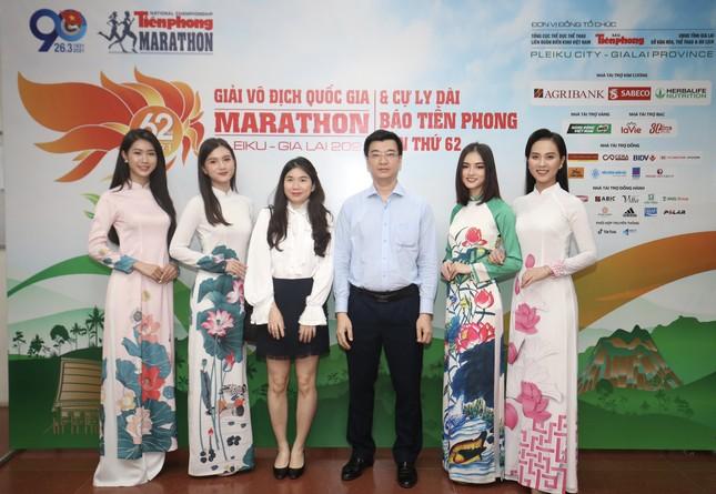 Tiền Phong Marathon 2021 - Giấc mơ đại ngàn ảnh 18
