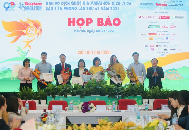 Tiền Phong Marathon 2021 - Giấc mơ đại ngàn ảnh 38