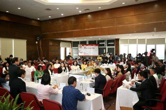 Tiền Phong Marathon 2021 - Giấc mơ đại ngàn ảnh 41