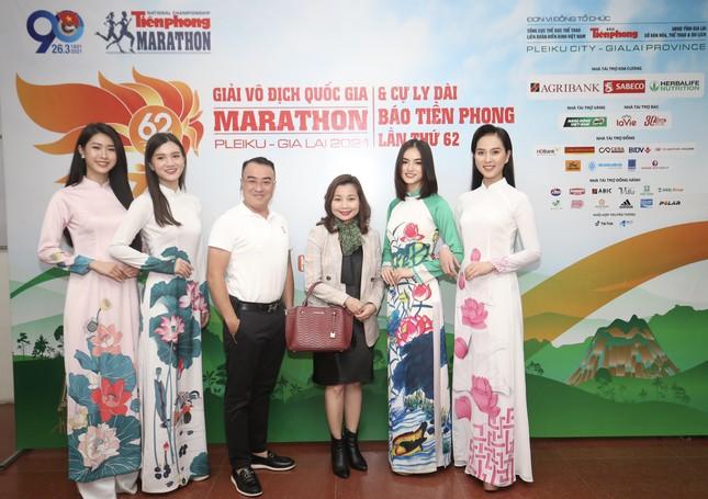 Tiền Phong Marathon 2021 - Giấc mơ đại ngàn ảnh 19