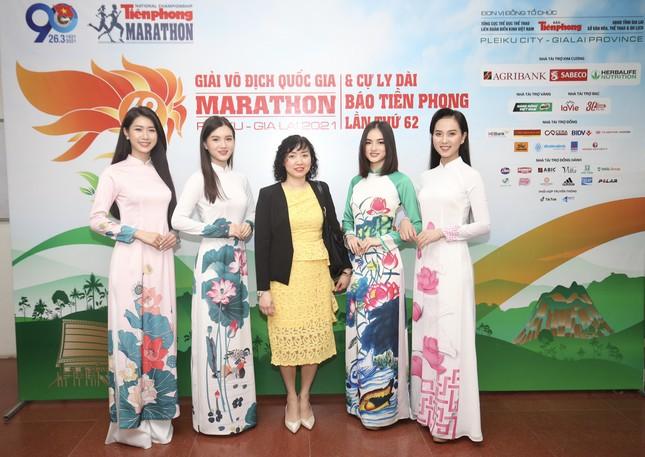 Tiền Phong Marathon 2021 - Giấc mơ đại ngàn ảnh 20