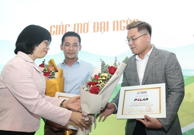 Tiền Phong Marathon 2021 - Giấc mơ đại ngàn ảnh 35