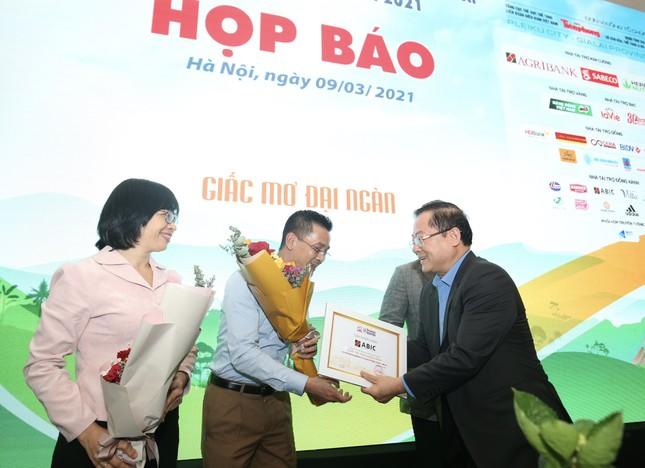 Tiền Phong Marathon 2021 - Giấc mơ đại ngàn ảnh 32