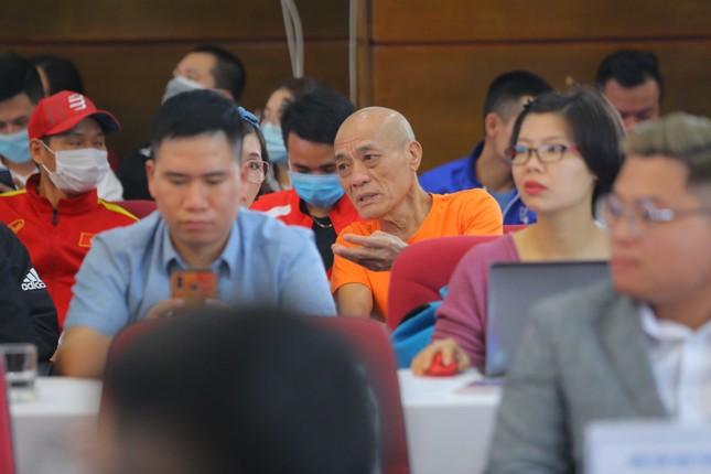 Tiền Phong Marathon 2021 - Giấc mơ đại ngàn ảnh 27