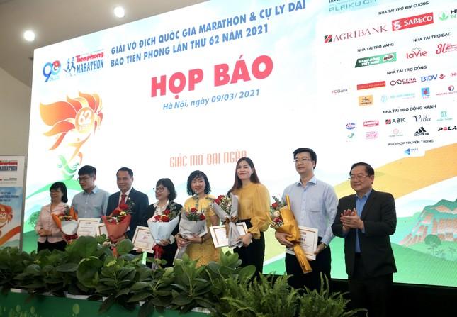 Tiền Phong Marathon 2021 - Giấc mơ đại ngàn ảnh 39
