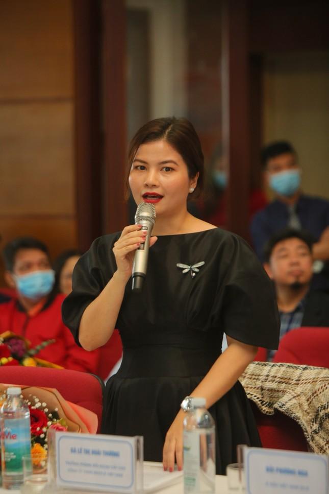 Tiền Phong Marathon 2021 - Giấc mơ đại ngàn ảnh 46