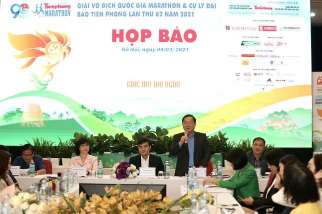 Tiền Phong Marathon 2021 - Giấc mơ đại ngàn ảnh 40