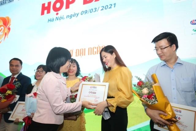 Tiền Phong Marathon 2021 - Giấc mơ đại ngàn ảnh 34