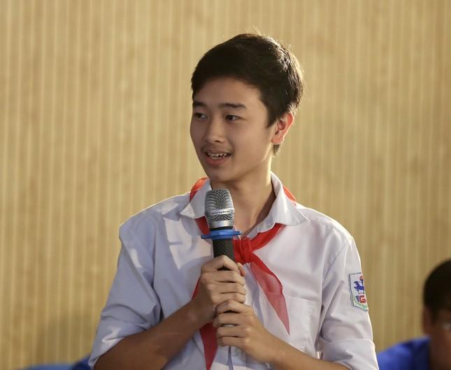 Thanh niên Việt Nam - Vững tin tiếp bước ảnh 17
