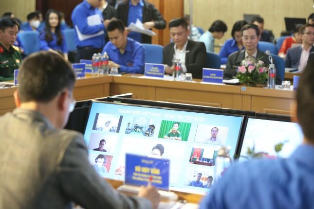 Thanh niên Việt Nam - Vững tin tiếp bước ảnh 10