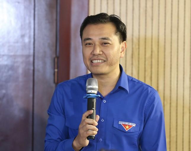 Thanh niên Việt Nam - Vững tin tiếp bước ảnh 27