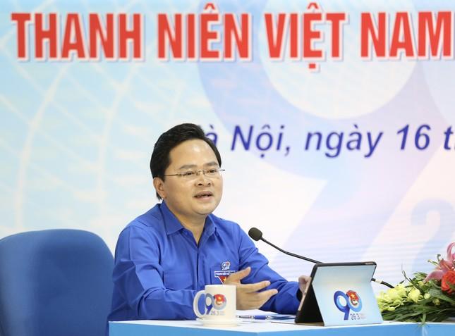 Thanh niên Việt Nam - Vững tin tiếp bước ảnh 28