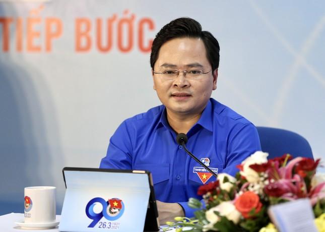 Thanh niên Việt Nam - Vững tin tiếp bước ảnh 6